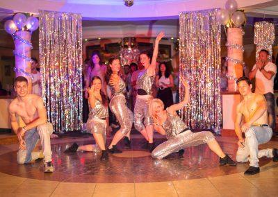 Tanzshow in verschiedenen Stilen als Höhepunkt für jede Gala und Veranstaltung